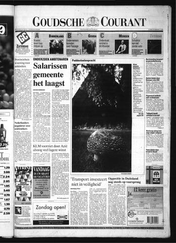 Goudsche Courant 1998-09-26