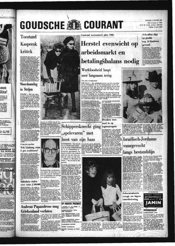 Goudsche Courant 1968-01-09