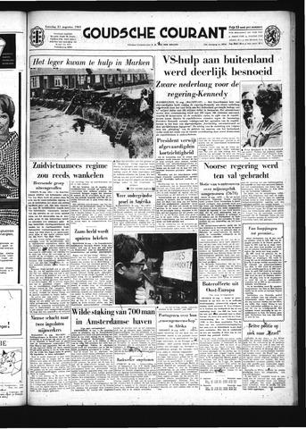 Goudsche Courant 1963-08-24