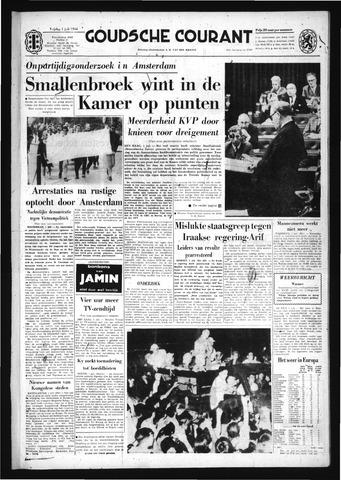 Goudsche Courant 1966-07-01