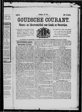 Goudsche Courant 1871-05-28