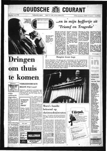 Goudsche Courant 1978-05-01