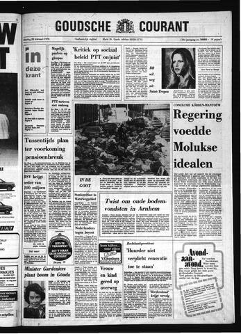 Goudsche Courant 1978-02-28