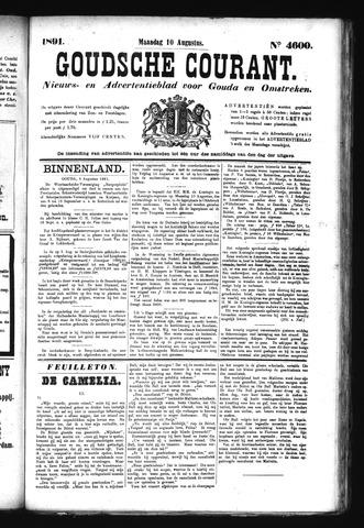 Goudsche Courant 1891-08-10