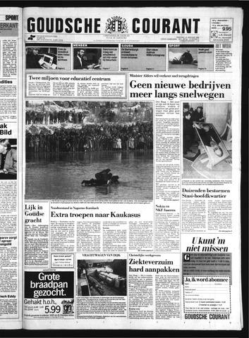 Goudsche Courant 1990-01-16