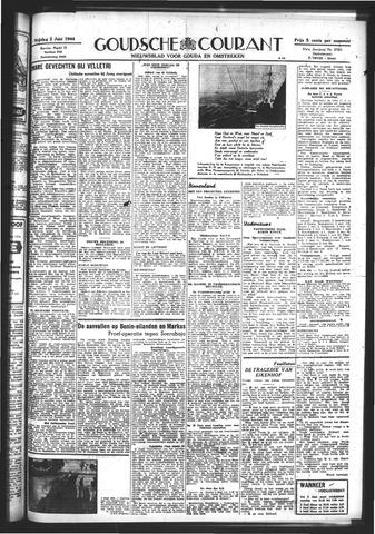 Goudsche Courant 1944-06-02