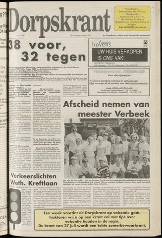 Dorpskrant 1990-07-04