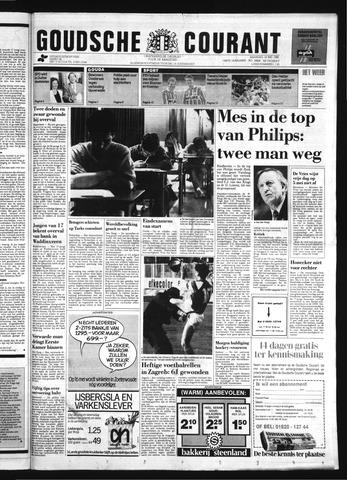 Goudsche Courant 1990-05-14