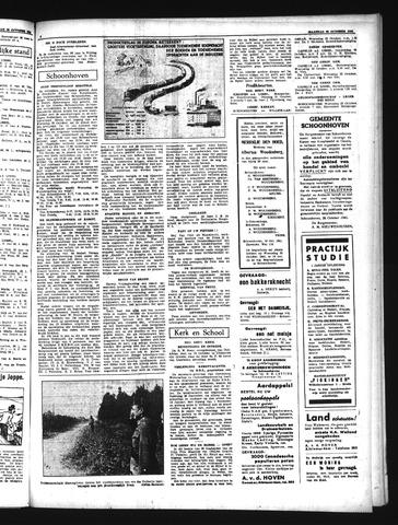 Schoonhovensche Courant 1941-10-22