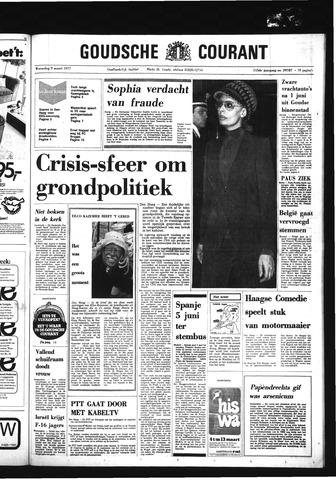 Goudsche Courant 1977-03-09