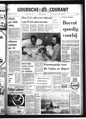 Goudsche Courant 1974-01-08