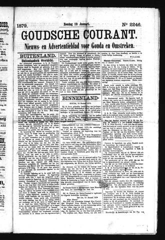 Goudsche Courant 1879-01-19