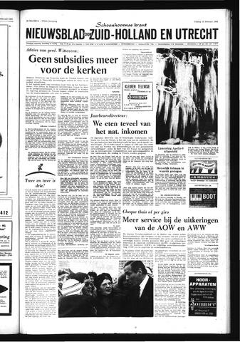 Schoonhovensche Courant 1969-02-28
