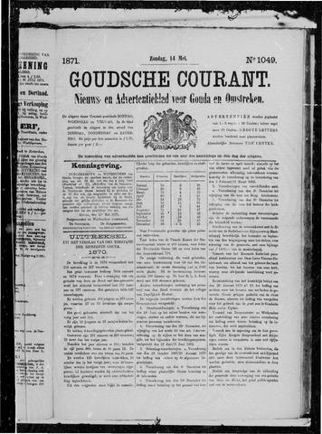 Goudsche Courant 1871-05-14