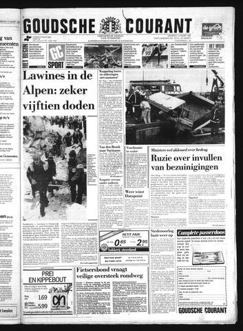 Goudsche Courant 1988-03-14