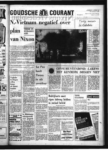 Goudsche Courant 1970-10-08