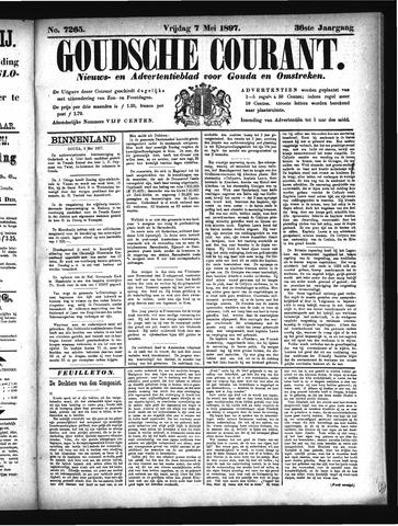 Goudsche Courant 1897-05-07