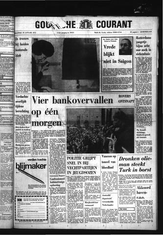 Goudsche Courant 1973-01-29