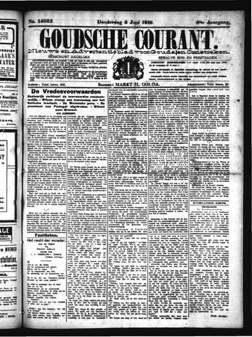 Goudsche Courant 1919-06-05