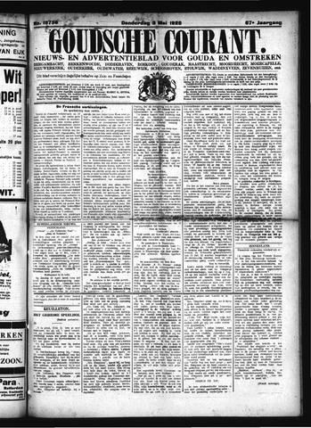 Goudsche Courant 1928-05-03