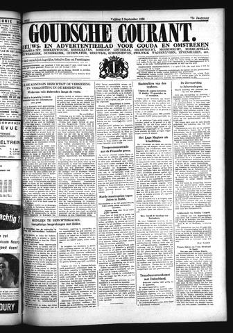Goudsche Courant 1938-09-02
