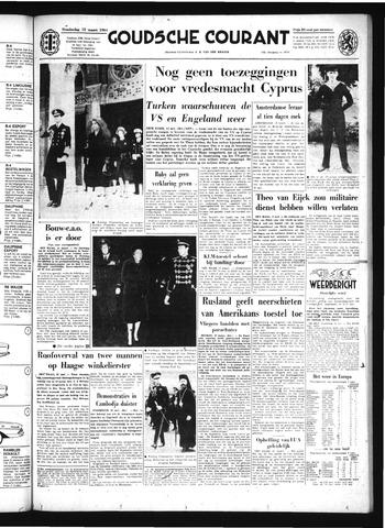 Goudsche Courant 1964-03-12