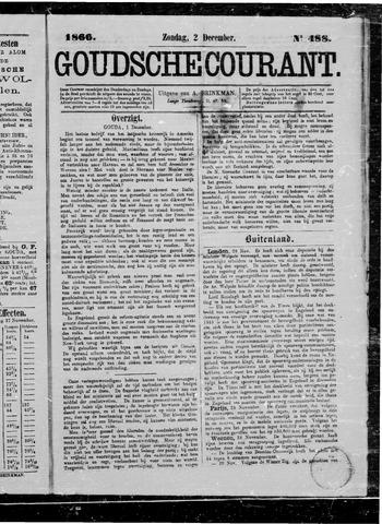 Goudsche Courant 1866-12-02