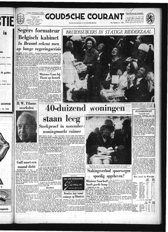 Goudsche Courant 1966-02-18