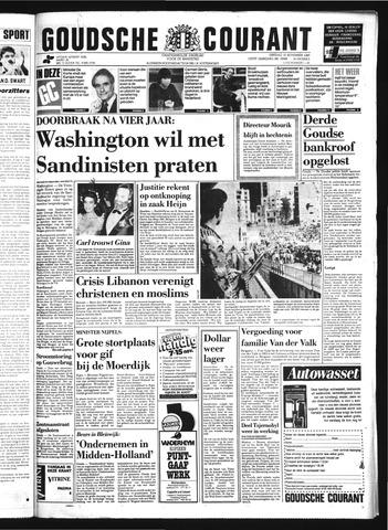 Goudsche Courant 1987-11-10
