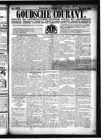 Goudsche Courant 1928-10-31