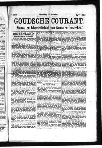 Goudsche Courant 1875-11-17