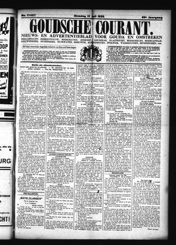Goudsche Courant 1930-07-15