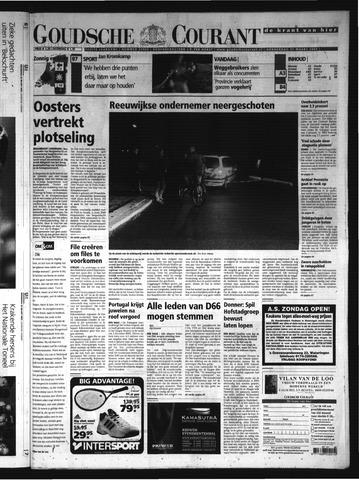 Goudsche Courant 2005-03-31