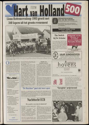 Hart van Holland 1993-03-03