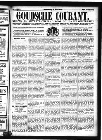 Goudsche Courant 1925-05-06