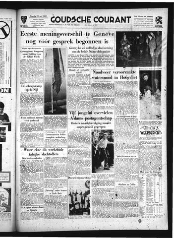Goudsche Courant 1959-05-11