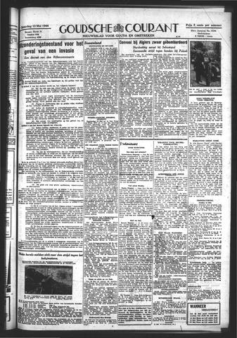 Goudsche Courant 1944-05-13