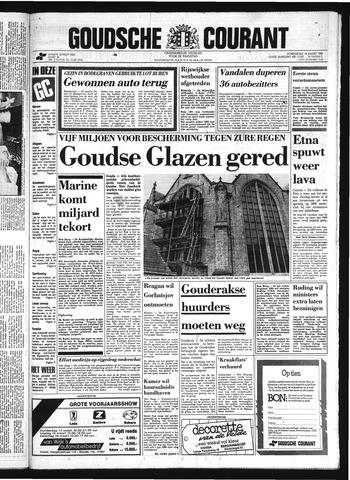 Goudsche Courant 1985-03-14
