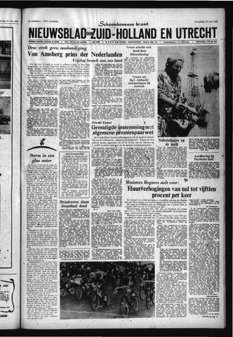 Schoonhovensche Courant 1965-06-23