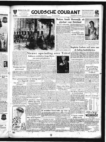 Goudsche Courant 1953-08-31