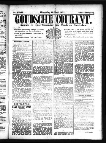 Goudsche Courant 1907-06-19