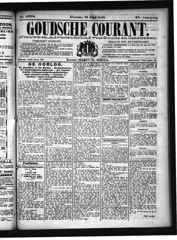 Goudsche Courant 1918-06-11