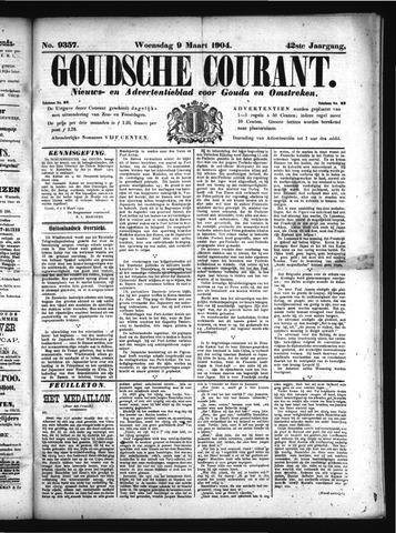 Goudsche Courant 1904-03-09
