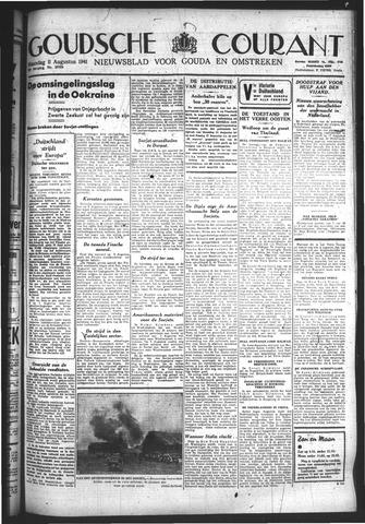 Goudsche Courant 1941-08-11