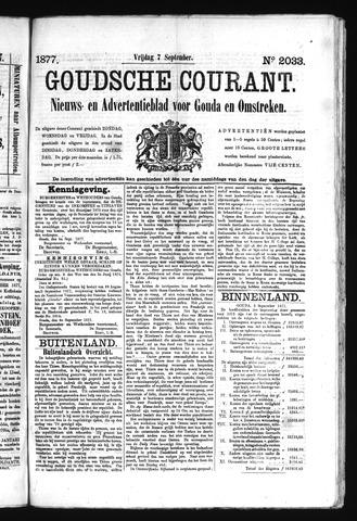 Goudsche Courant 1877-09-07