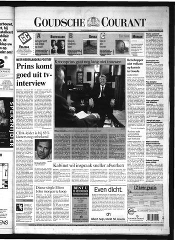 Goudsche Courant 1997-09-12