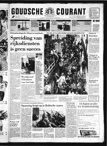 Goudsche Courant 1990-05-16