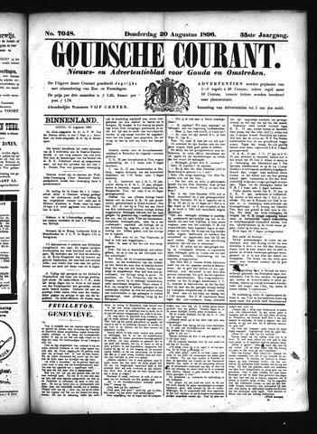 Goudsche Courant 1896-08-20