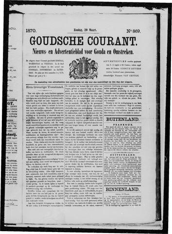 Goudsche Courant 1870-03-20