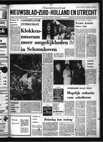 Schoonhovensche Courant 1977-03-11